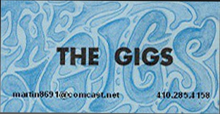 The GIGS Fans & Friends Group